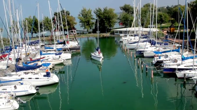 First-Yacht vitorlás